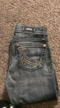 Rock Republic Jeans Edmonton