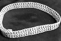 1800's Taxco Sterling Silver Choker Frederick, 21701