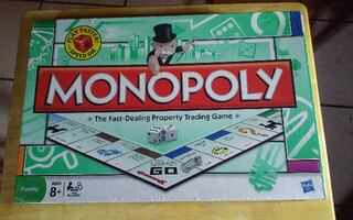 Monopoly Game - New Sealed