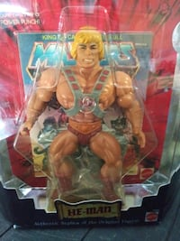 He Man Limited Edition, Commemorative Series Spring Hill, 34608
