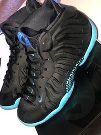 Gs Nike Foams All Stars 7y