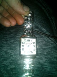 Paul Jordan men's watch