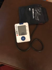 Blood pressure monitor Clearwater, 33765