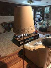 IKEA Floor Lamp 20 mi