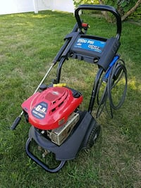Ex-cell 2500 psi pressure washer Blakely, 18452