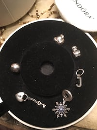 Authentic Pandora Charms Mississauga, L5H 3S4
