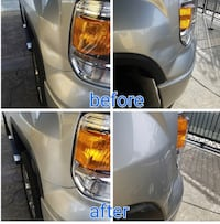 Mobile Dent Repair Free Estimate Washington, 20020