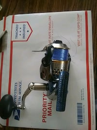 Shimanu Stella 8000 fishing reel used