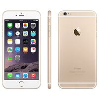 like brand new iphone 6 plus gold unlocked Montreal, QC, Canada