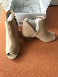New ladies booties  Virginia Beach, 23462