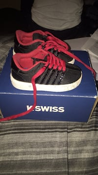 Kswiss Capitol Heights, 20743