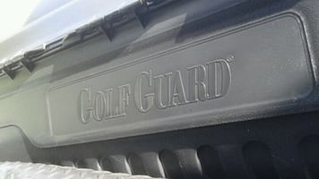 Golf Club hard case