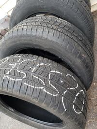 """275/55/20"""" USED TIRES NO TRADES"""