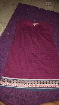 Dress 8/10 kids Odessa, 79764