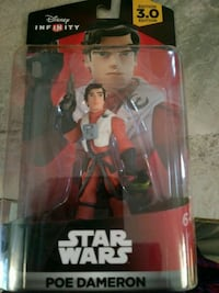 Star Wars disney infinity 3.0 action figure Chatham-Kent, N8A 2A7