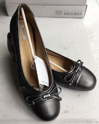 NEW GEOX Respira ITALIAN Ladies Comfort Shoes sz 6 Toronto, M6N 2H4