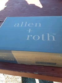 Allen and Roth  ceramic tile. 6 inch by 12 inch tile 12 1/2 sq ft a bx Norfolk, 23505