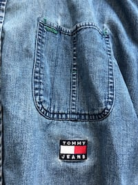 Vintage denim top Toronto, M5R 2P1