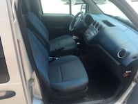 Ford - Tourneo Connect - 2011 Çumra, 42500