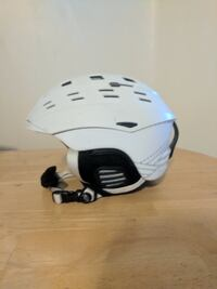Smith Variant Women's helmet (white)