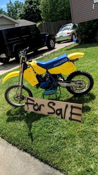 Rm80 1000obo runs great  Crown Point, 46307