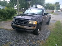 2000 - Ford - F-150 Taylor