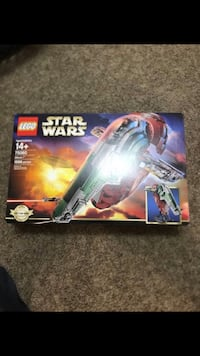 Lego star wars Slave 1 UCS set Salem
