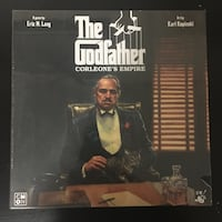 The Godfather Board Game Littleton, 80122
