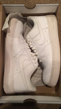 Air Force 1s Hanover, 21076