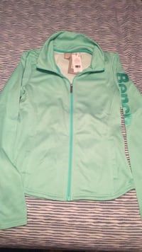 Ladies Bench zip up  Kitchener, N2M