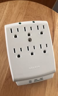 Belkin 6 outlet protector  Stony Brook, 11790