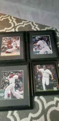 Former Red Sox players