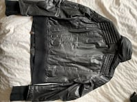 Leather Rudsak Jacket Toronto, M2R 3K7
