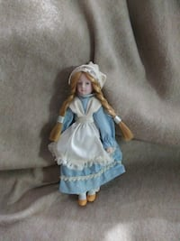 Porcelian Doll