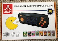 New Atari Flashback Portable Deluxe Washington, 20003
