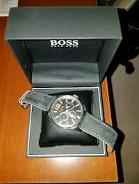 New Hugo Boss Men Watch Vaughan, L4H 0E3