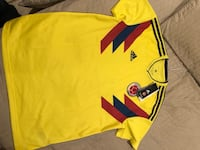 Colombia Jersey size Large  New Hyde Park, 11040