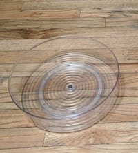 large clear lazy susan Vancouver, V6K 1T2