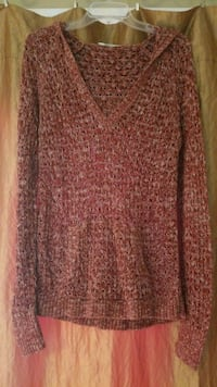 Sweater large Meridian, 83646