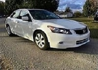 Honda Accord Sport FWD Sedan