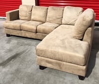 Sectional sofa  San Jose, 95116