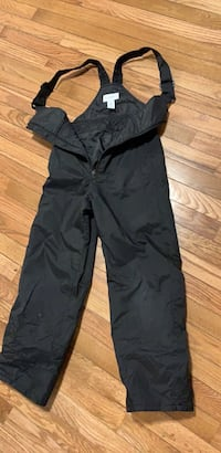 black and gray camouflage pants Fairfax, 22032