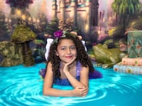 Join the fun Fairy Portraits from July 29-30th  Cypress, 90630
