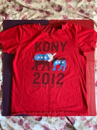 Kony 2012 T Shirt Winnipeg, R2P 0M2