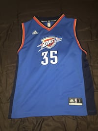 Kevin Durant Christmas edition jersey Whitby, L1N 5Z2