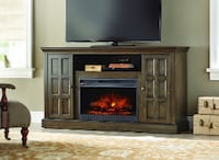 Electric Fireplace  Toronto, M2M 2J3