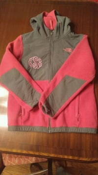 North Face Girls Jacket size L, 14/16 Raleigh, 27615