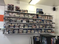 Assorted dvd movie case lot dvd 1 or blue-ray 4 $ Lakewood, 80232