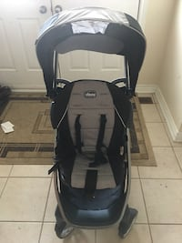 Double Stroller for sale Barrie, L4M 2N7