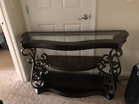 Coffe table and sofa table bran new  Andover, 01810